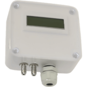 differential pressure transmitter low pressure