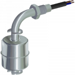 lateral magnetic level switch fixed length
