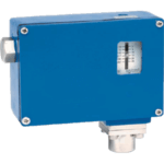 stainless steel connection pressure switch
